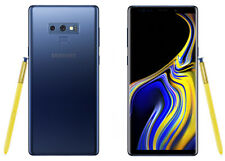 New Other GSM Unlocked Samsung Galaxy Note 9 N960U N960U1 Blue AT&T T-Mobile