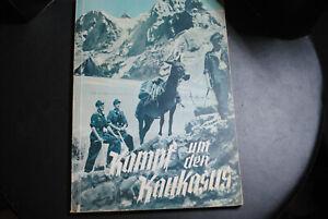 Kampf um den Kaukasus. R Konrad