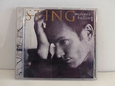 CD ALBUM STING Mercury falling 540486 2