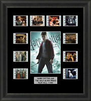 Harry Potter and the Half Blood Prince Framed 35mm Film Cell Memorabilia