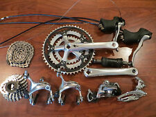 SHIMANO SORA 3300  COMPLETE GROUP BUILD KIT 8 SPEED TRIPLE 172.5 52/42/30 3X8