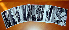 WWII USCG LST PHOTOS HUGE LOT OF 60 PACIFIC INVASIONS,BATTLES,LANDINGS,WOUNDED