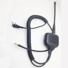 Speaker/Mic & External Antenna Combo QUANSHENG TG-K4AT TG-2AT TG-45AT Radio