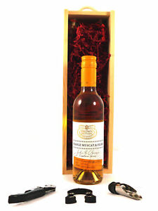 Orange Muscat & Flora 2016 Brown Brothers (1/2 bottle)