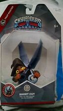 skylanders trap team short cut  brand new