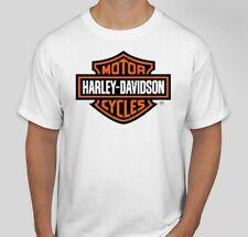 Harley  tee shirt