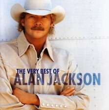 Jackson, Alan - The Very Best Of Nuevo CD