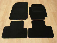 Suzuki Grand Vitara (2006-2015) Fully Tailored Car Mats in Black