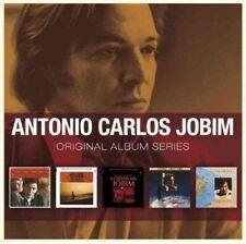 Original Album Series Antonio Carlos Jobim 0081227977061