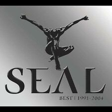 Seal Pop Music CDs & DVDs