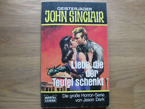 Geisterjäger JOHN SINCLAIR TB 73031  Jason Dark Top