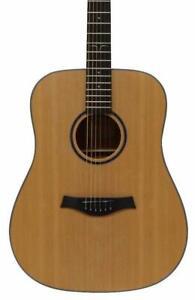 "Ranch PG-D1 41"" Dreadnaught Acoustic Guitar"