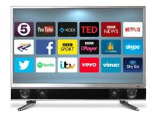 """Cello Platinum 43"""" LED Android Smart LED TV P43ANSMT With Built in Sound Bar"""