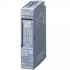 sortie numérique Module SIMATIC ET 200sp 6es7132-6bf00-0ba0 DQ 8x 24vdc * NOUVEAU *