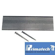 "Primatech 1-1/2"" ""T"" Hardwood Flooring Cleats - Nails - 16 Ga T-Shaped 10000 Ct."