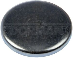 Dorman 555-070 Steel Cup Expansion Plug 2-1/8 In. SC, Height 0.360