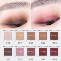 10 Colors Magnetic Eye Shadow Cosmetic Makeup Shimmer Matte Eyeshadow Palette