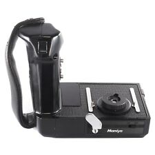 Mamiya Power Drive Grip Winder Drive for Older M645, M645 1000S and M645J