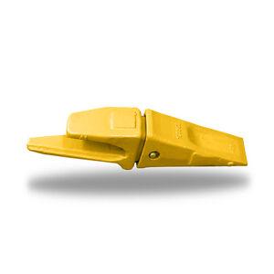 "RK302 Caterpillar Style WeldOn 1.25"" Lip Assembly Bucket Tooth/Teeth/Adapter"