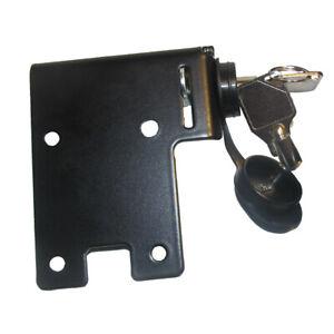 zumoLOCK Garmin zumo 3xx Series GPS Locking Plate zumoLOCK-3xx