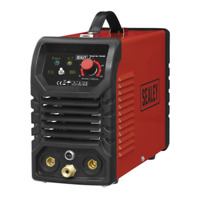 TIG/MMA Inverter Welder 160Amp 230V SEALEY TIG160