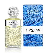 Rochas* Eau de Rochas pour Femme 100 ml EDT spray