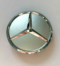 4 x 60 mm felgendeckel für Mercedes Benz nabendeckel nabenkappen C E S Hub Caps