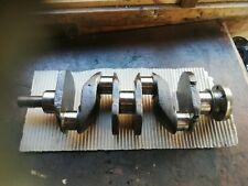 MG MIDGET 1275 CRANKSHAFT 12G1321 HEALEY SPRITE READY TO FIT 1300 ENGINE