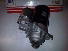 VOLKSWAGEN VW TRANSPORTER T4 MK4 2.4 2.5 D TD TDI DIESEL NUOVO di zecca STARTER MOTOR