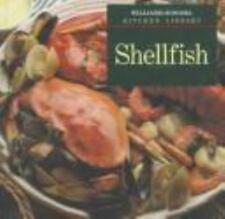 SHELLFISH (WILLIAMS-SONOMA KITCHEN LIBRARY) - NEW