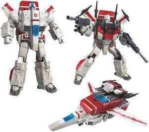 """Transformers Siege War For Cybertron 11""""Figure Commander Class Jetfire IN STOCK"""