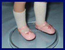 """PINK Patent Mary Jane SHOES fit MA 11"""" LISSY 12"""" Marley Modern 9"""" PATSYETTE"""