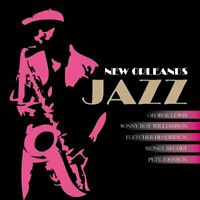Best of New Orleans Jazz [CD]