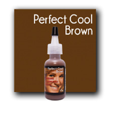 MICROBLADING CUSTOM COSMETIC COLOR Permanent Makeup Pigment PERFECT COOL BROWN