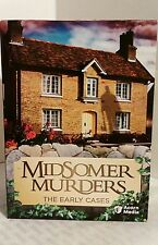 MIDSOMER MURDERS - The Early Cases (DVD, 2014, 19-Disc Set) EXCELLENT CONDITION