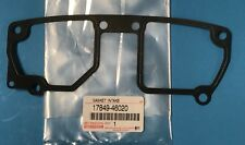 GENUINE TOYOTA & LEXUS  MANY MODELS GASKET, INTAKE AIR CONNECTOR 17849-46020 !