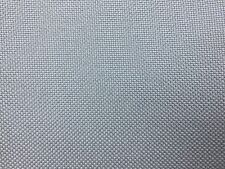 Silver Marine PVC Vinyl Canvas Waterproof Upholstery Outdoor Fabric - BTY