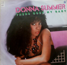 "7""1984 KULT! DONNA SUMMER : There Goes My Baby /MINT-?"