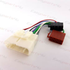 TOYOTA LANDCRUISER 2005 - 2014 ISO HARNESS ADAPTOR WIRING LOOM LEAD RT2633