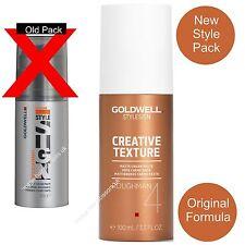 Roughman Hair Paste Goldwell Texture Style 4 Matte Cream Paste 100ml