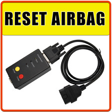 RESET AIRBAG - Compatible avec véhicules VAG - Seat Skoda Audi VW