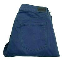 Sportscraft Cleo Blue Slim Leg Jeans Size 12