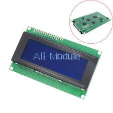 2004 LCD blue Display Anzeigen 20X4 Zeichen 5V for Arduino mit HD44780 DE