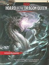 D&D DUNGEONS & DRAGONS 5th - Next Hoard of the Dragon Queen VO NEW *RPG*