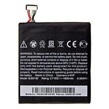 1800mah Standard Replacement Battery for HTC The One X S Onex High Capacity