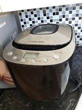 Lakeland Bread Maker (In Original Packaging & Only used a hand full of times)