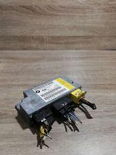 BMW SRS Airbag Crash Sensor Steuergerät 6960226 6577 6960226
