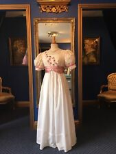 Beautiful Regency Style Theatrical Dress, , Lovely..low Start Price!!!!!