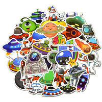 50 Cartoon Skateboard Stickers bomb Vinyl Laptop Luggage Decals Dope Sticker Lot