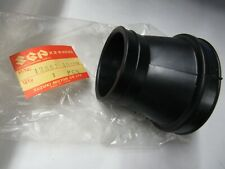 SUZUKI 13881-40200 CARBY AIRBOX RUBBER BOOT RM100 RM125 AHRMA VINTAGE OEM